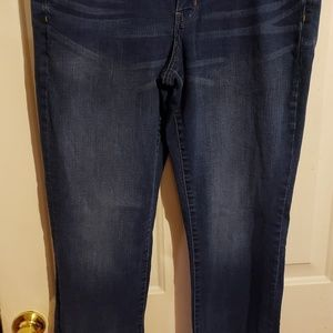 American Eagle Super Stretch Jeans, 18L
